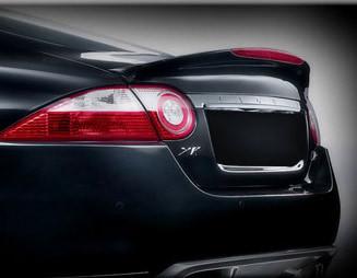 Jaguar Xk Amp Xkr Quot Rs Quot Style Rear Trunk Spoiler Mina