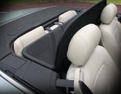 Jaguar XK & XKR Convertible Wind Screen Deflector