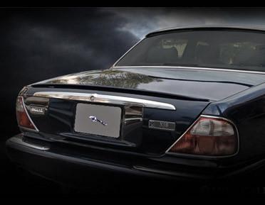 Jaguar XJ6 & XJR Rear Trunk Wing Spoiler