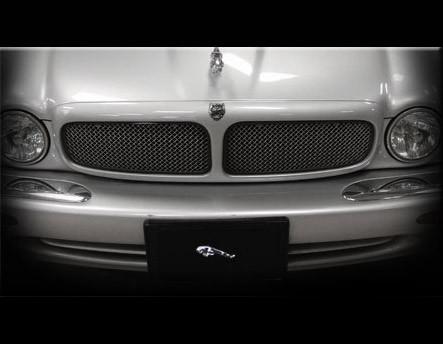 Jaguar XJ6 & XJR Replacement Front Grille Surround