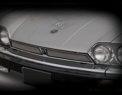 Jaguar XJS Mesh Griller Insert Overlay Set 1976-1993 models