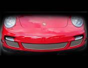 Porsche 911 (997) Turbo Lower Mesh Grille