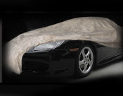 Porsche Cayman All Wheather Car Cover 2005-2011