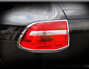 Porsche Cayenne Taillight Trim Surround Finishers 2007-2010