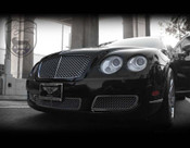 Bentley GT & GTC Lower Mesh Grille OE style 2003-2009