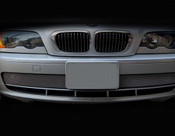BMW 3 Series Lower Mesh Grille (2 door models) 99-03