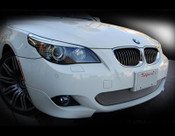 BMW M5 Lower Mesh Grille 2004-2009