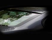 BMW 7 Series; 750 Sport Roof Spoiler 2006-2008