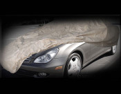 Mercedes S-Class All Wheather Car Cover 2009-2011