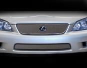 Lexus IS Main Mesh Grille Inner Overlay 1998-2005 models