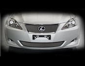 Lexus IS Main Mesh Grille Inner Overlay 2009-2011 models