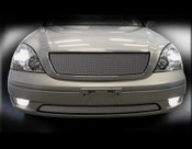 Lexus LS Lower Mesh Grille 2001-2003 models