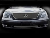 Lexus LS Main Mesh Grille Inner Overlay 2004-2006 models
