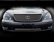 Lexus LS Lower Mesh Grille 2004-2006 models