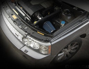 Range Rover Supercharged Performance Air Intake Kit 2006-2009