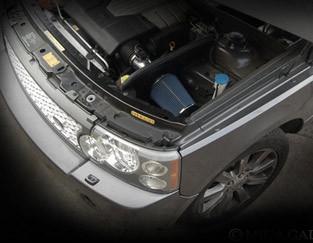 Range Rover Sport Performance Air Intake Kit 2006-2009