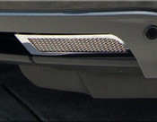 Range Rover Sport Bottom Corner Grilles 2006-2009 (Black or Chrome)
