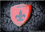 Mina Gallery Collection (MGC) Emblem