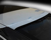 Jaguar XJ and XJR Custom Roof Spoiler 2010-Newer