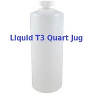 Quart Jug of Liquid T3