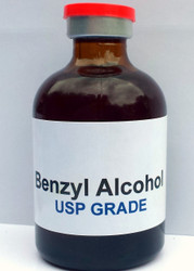 100ML BENZYL ALCOHOL