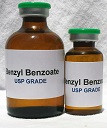 30ML BENZYL BENZOATE