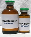 100ML BENZYL BENZOATE