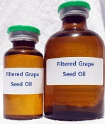 100ML STERILE GRAPESEED OIL