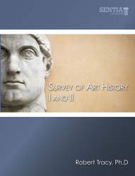 Survey of Art History I and II (Robert Tracy) - eBook