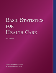 Basic Statistics for Health Care 4th Edition (Evelyn Brooks) - Physical