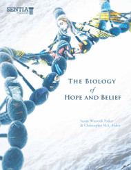 The Biology of Hope and Belief (Susan Fisher) - physical book