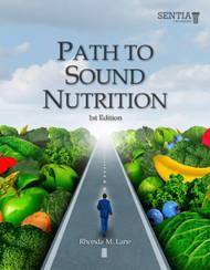 Path to Sound Nutrition (Rhonda Lane) - eBook