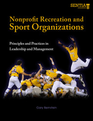 Nonprofit Recreation and Sport Organizations (Bernstein) - eBook