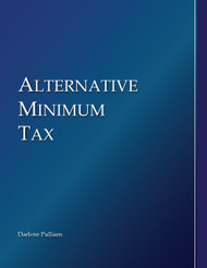 Alternative Minimum Tax (Darlene Pulliam) - eBook