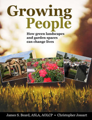 Growing People (Christopher Jossart and James Beard) - eBook