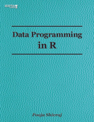 Data Programming in R (Pooja Shivraj) - eBook