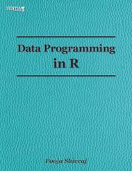 Data Programming in R (Pooja Shivraj) - eBook