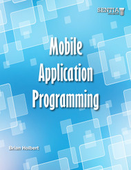 Mobile Application Programming (Brian Holbert) - eBook