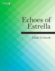 Echoes of Estrella (Ellafe Cockroft) - Physical