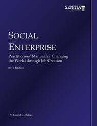Social Enterprise (David Befus) - Physical
