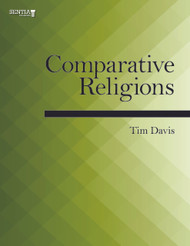 Comparative Religions (Tim Davis) - eBook