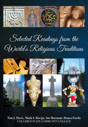 Selected Readings from the World's Religious Traditions (Tim Davis, et al) - eBook