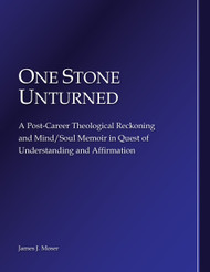 One Stone Unturned (James Moser) - Physical