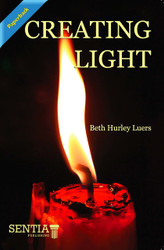 Creating Light (Beth Hurley Luers) - Paperback