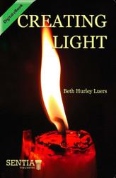 Creating Light (Beth Hurley Luers) - eBook