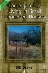 Large Families Living in Small Unpainted Houses (Drake) - eBook