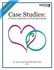 Case Studies: A Clinical Application of Pathophysiology (Maureen Barta) - Paperback