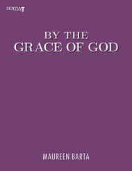 By the Grace of God (Maureen Barta) - eBook