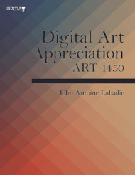Digital Art Appreciation - ART 1450 (John Antoine Labadie) - Physical
