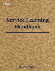 Service Learning Handbook (George Sillup) - eBook